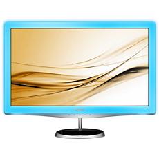 248X3LFHSB/00  Monitor LCD z podświetleniem LED