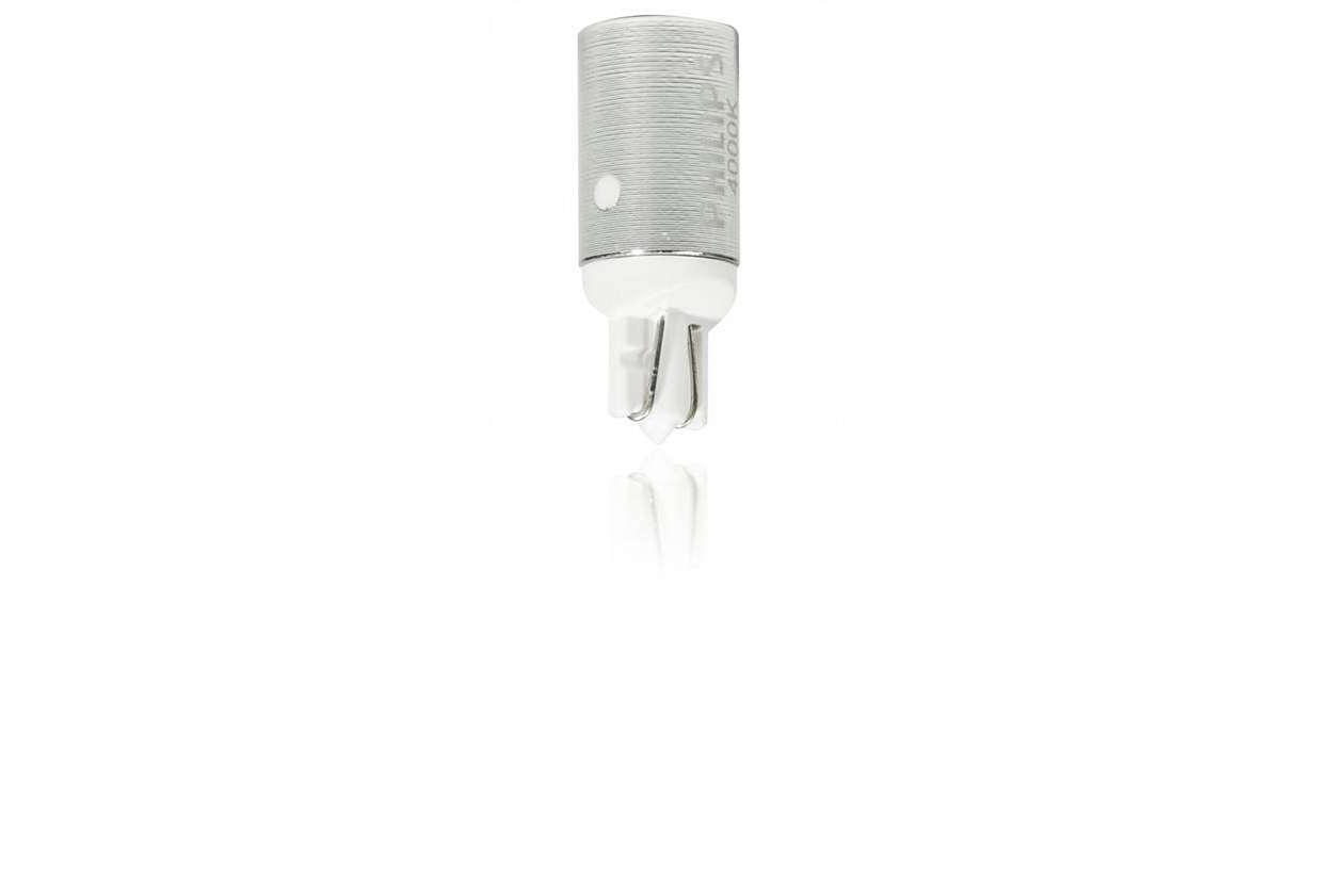 Nieuwe generatie T10 retrofit LED-lampen