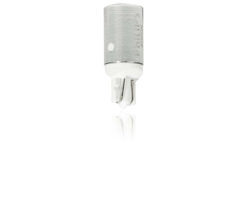 Nästa generations T10 LED-lampor med glödlampsutformning