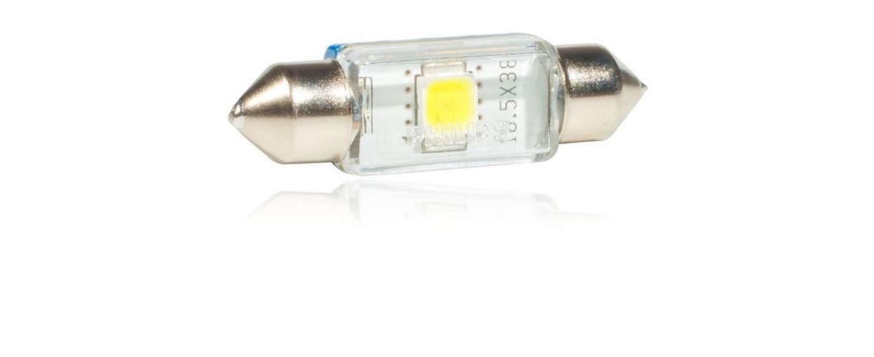 Ampoules navette nouvelle génération