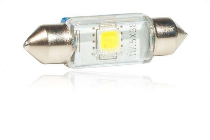 Nowa generacja żarówek iluminacyjnych