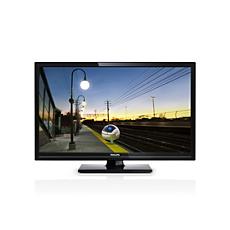24HFL2808D/12  Televisor LED profissional