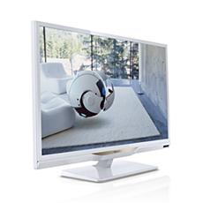 24HFL3008W/12  Televisor LED profissional
