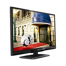 24HFL3009D/12 -    TV LED professionale