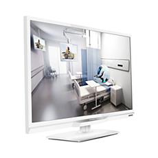24HFL3009W/12  Професионален LED телевизор
