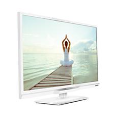 24HFL3010W/12  Professionell LED-TV