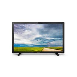 6000 series 全高清纤薄 LED 电视