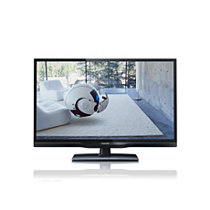 24PFL3108H/12  Ultratenký LED televizor