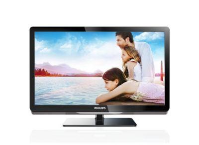 Philips Fernseher Bezeichnung : Smart led fernseher pfl h philips