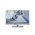 4000 series Ултратънък LED телевизор