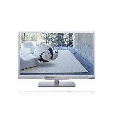 24PFL4028H/12 -    Ultratenký LED televizor
