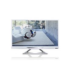 24PFL4228K/12 -    Ultraflacher Smart LED-Fernseher