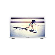 24PFS4032/12 -    Ultratenký LED televizor Full HD