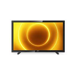 5500 series Світлодіодний телевізор FHD