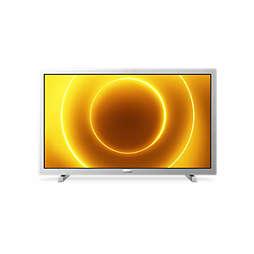5500 series LEDTV mit FHD