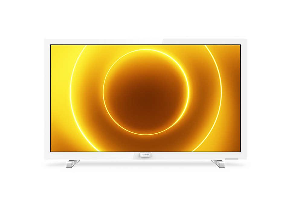 Der Wohnmobil-Fernseher