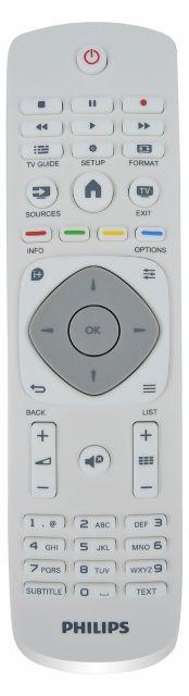 Philips 2020: 5535 FullHD TV Fernbedienung