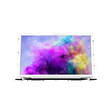 24PFS5603/12 -    Ultratunn LED-TV med Full HD