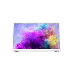 5600 series Ultratunn LED-TV med Full HD