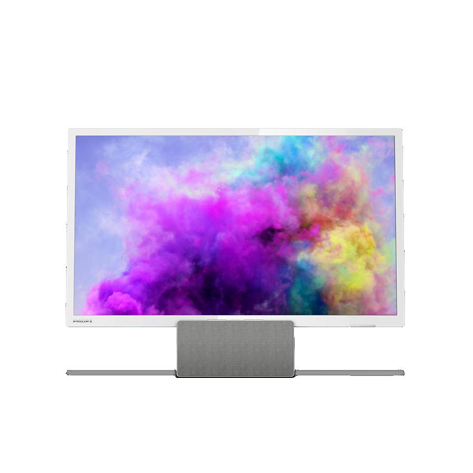 5700 series Ultra tenký LED televízor s rozlíšením Full HD