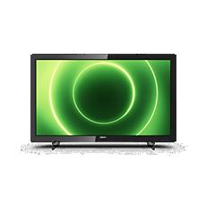 24PFS6805/12  Televizor FHD LED Smart