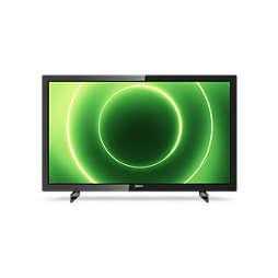6800 series Smart TV FHD LED