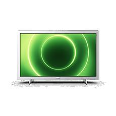 24PFS6855/12 LED Téléviseur SmartTV LED FHD