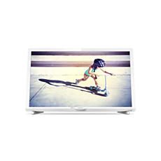 24PFT4032/12 -    Ultratenký LED televizor Full HD