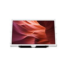 24PHH5210/88 -    Smukły telewizor LED