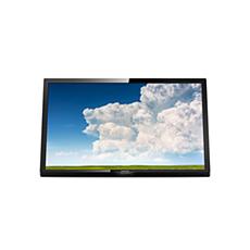 24PHS4304/12  LED-Fernseher