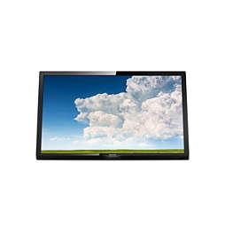 4300 series Світлодіодний телевізор