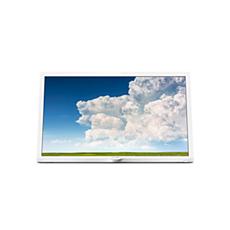 24PHS4354/12  LED-Fernseher