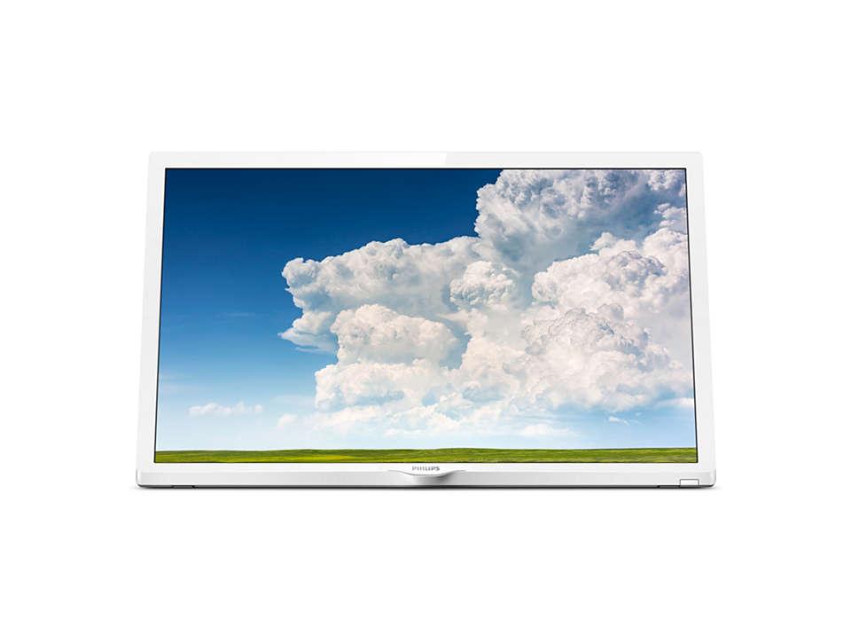 Світлодіодний телевізор