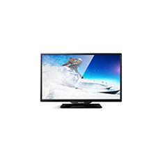 24PHT4101S/67 -    HD Display