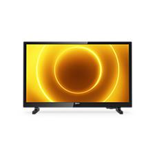 تلفزيون ذكي