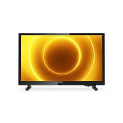 5500 series TV LED Slim