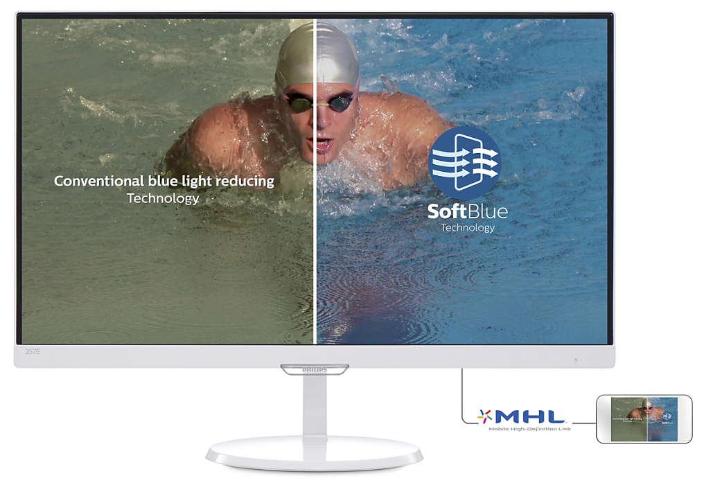SoftBlue 科技