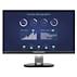 Brilliance شاشة LCD مع قاعدة إرساء USB-C