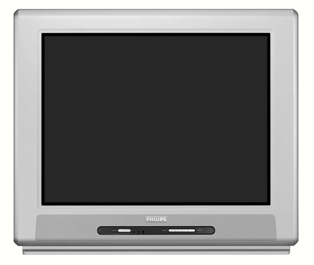 SmartCard System TV