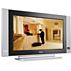 Profesjonalny płaski telewizor