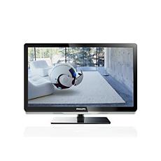 26HFL3008D/12  Televizor profesional cu LED-uri