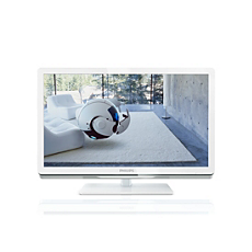 26HFL3008W/12  Profesjonalny telewizor LED