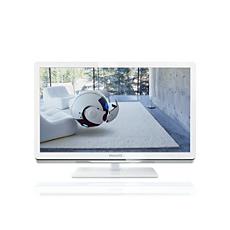 26HFL3008W/12  Televizor profesional cu LED-uri