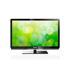 26HFL3017D/10  Televizor profesional cu LED-uri