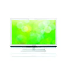 26HFL3017W/10  Профессиональный светодиодный LED-телевизор