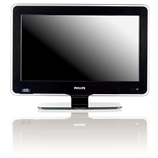 26HFL3350D/10  Professional LCD TV