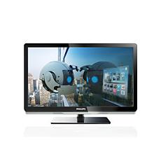 26HFL5008D/12 -    Profesjonalny telewizor LED