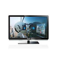 26HFL5008D/12  Professionell LED-TV
