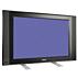 TV panoramic plat