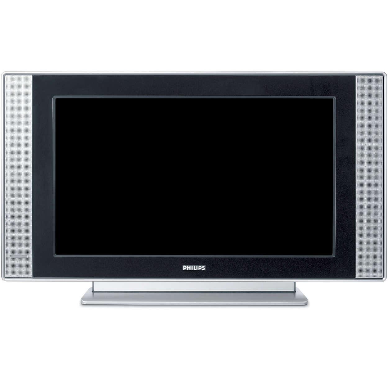 Sp cifications pour t l viseur cran plat num rique for Table pour televiseur ecran plat